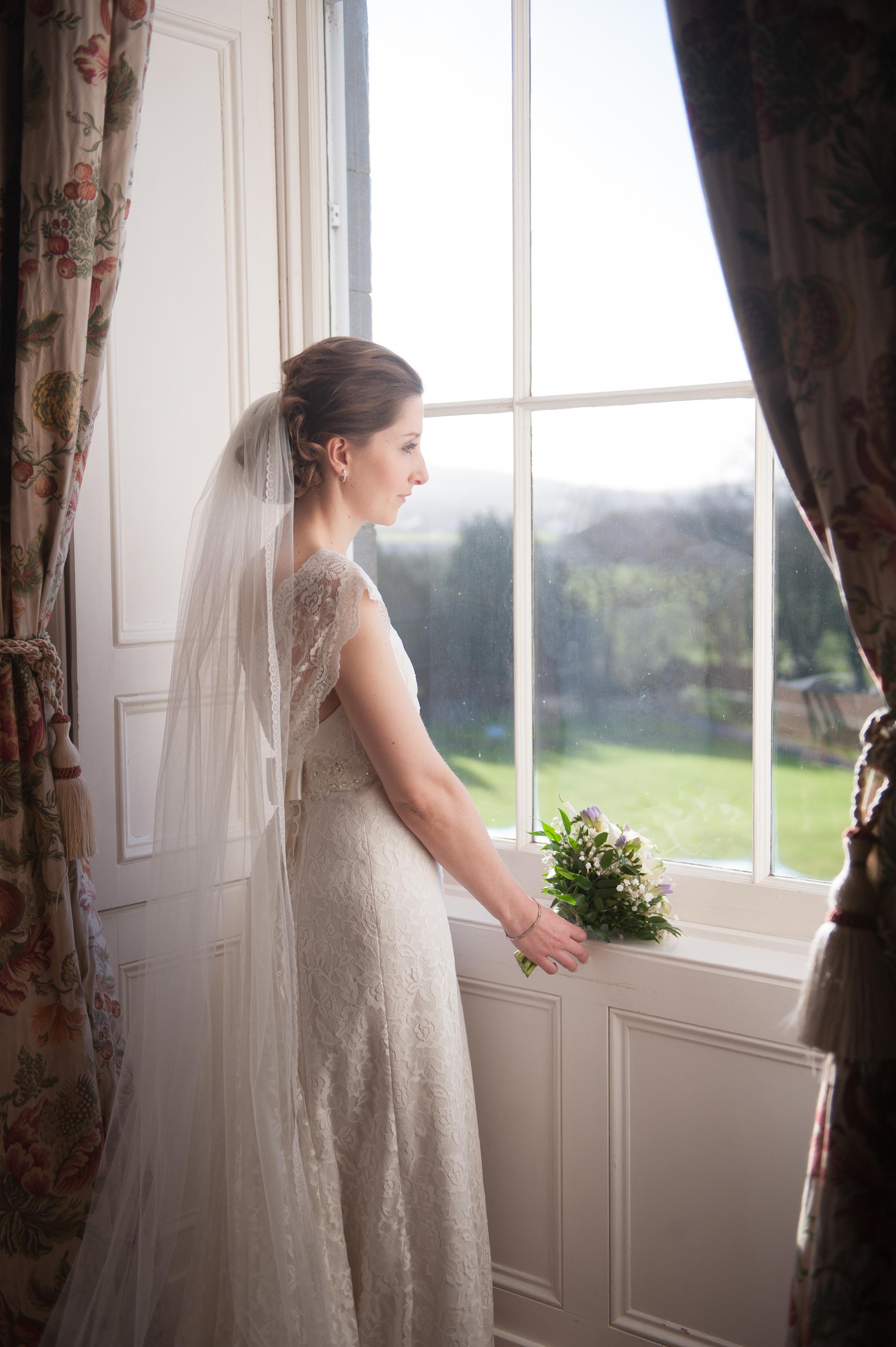 Dress: Ciara Bridal
