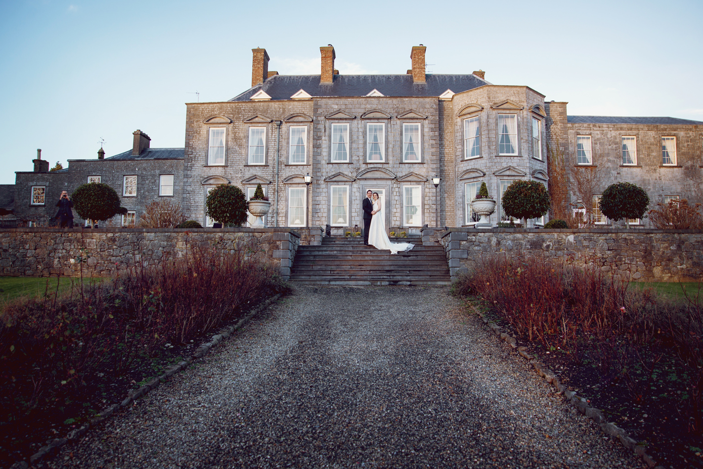 Wedding Photography Ireland Castle Durrow Laois Irish Wedding Photographer 105.jpg