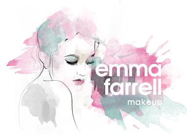 Emma Farrell Makeup