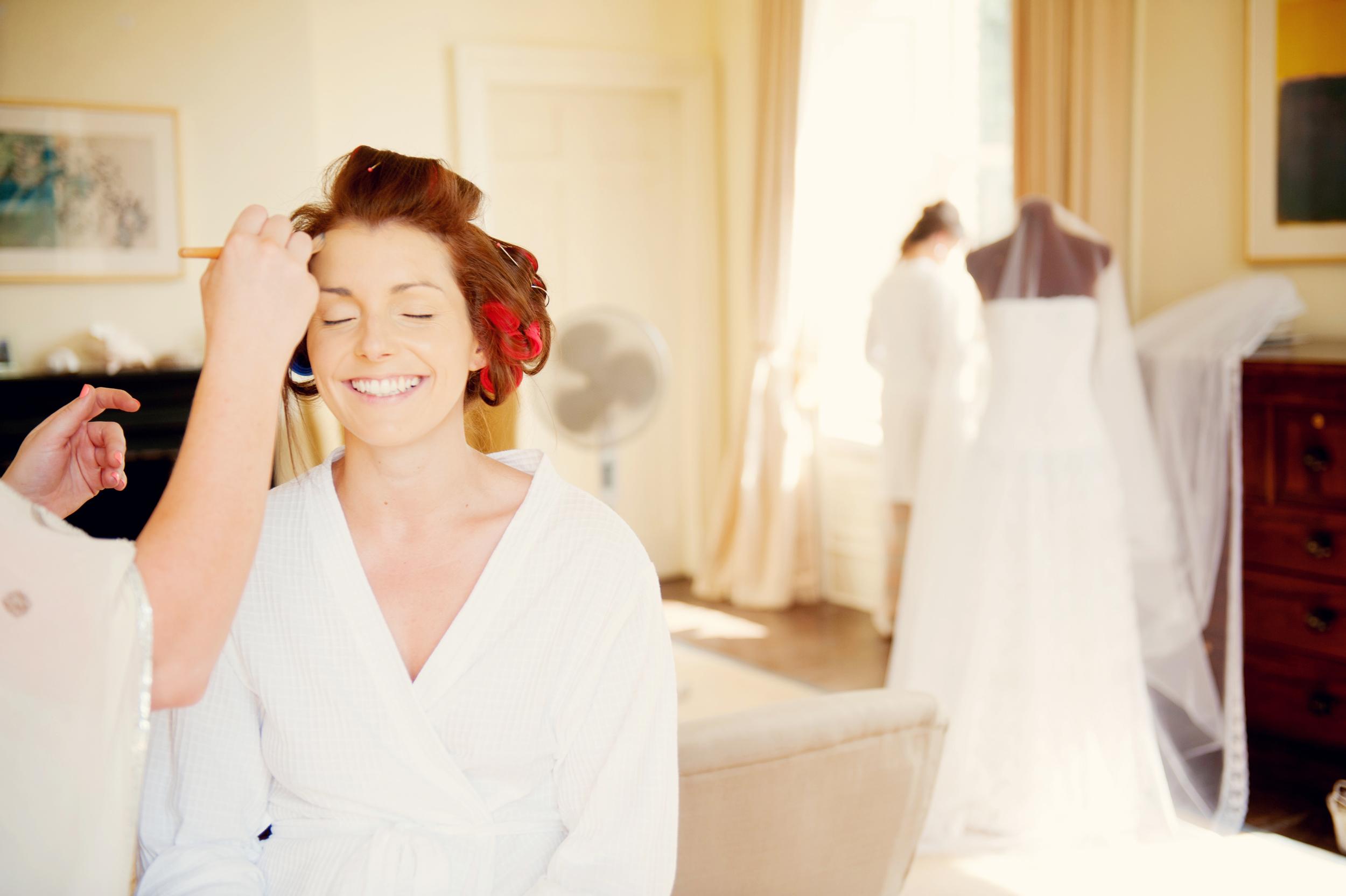 Photography:Weddings by KARA © - Wedding Location: Kilshane House, Tipperary, Ireland