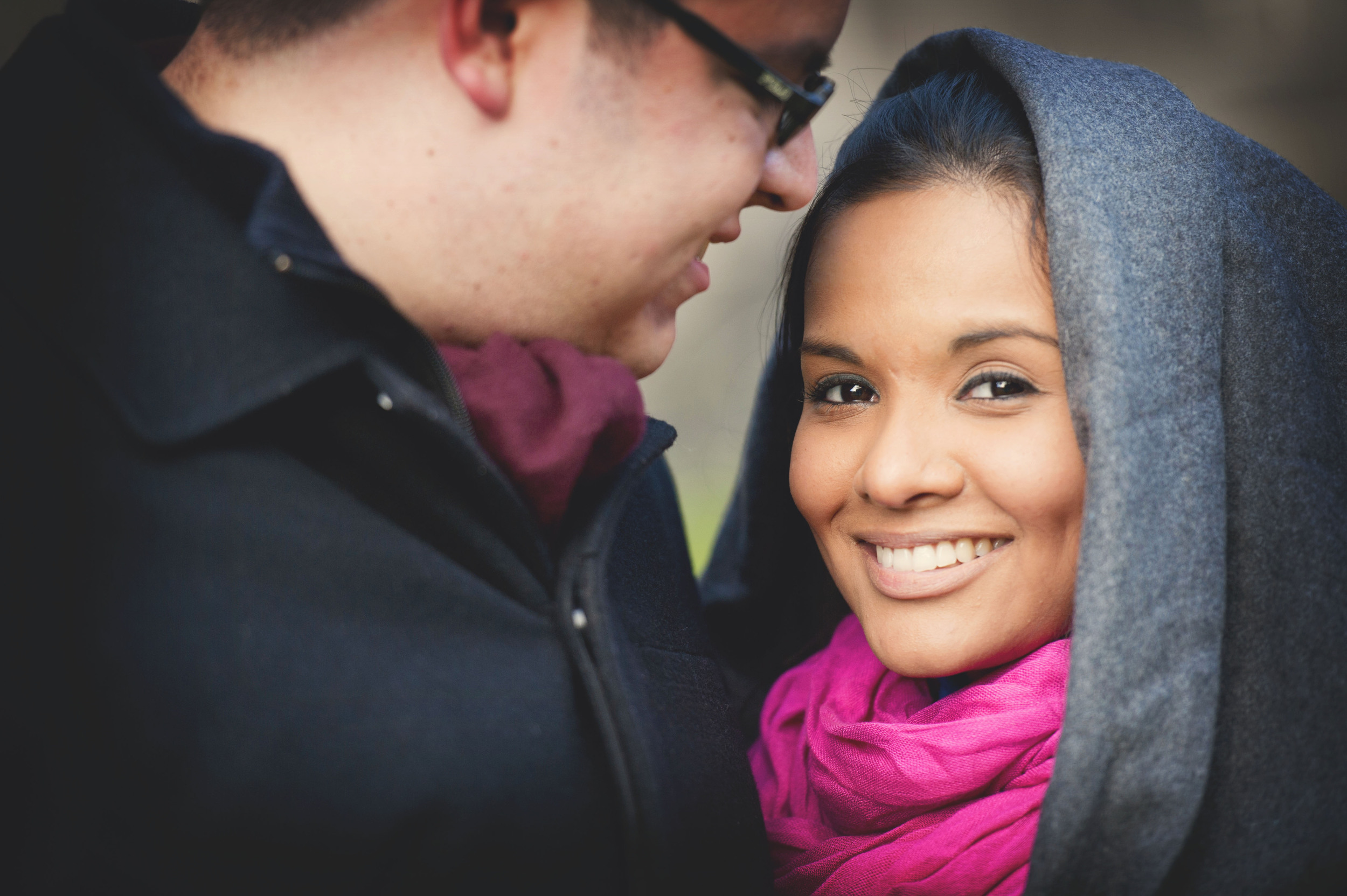 Engagement photos give couples the chance to capture this monumental time in their lives