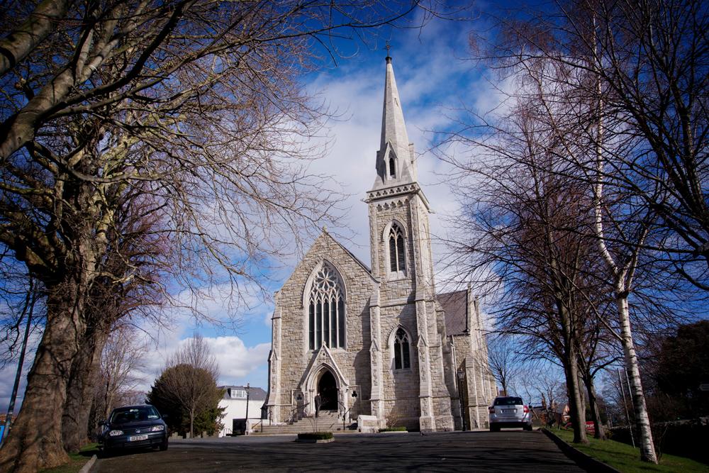 Christ Church, Rathgar, Dublin