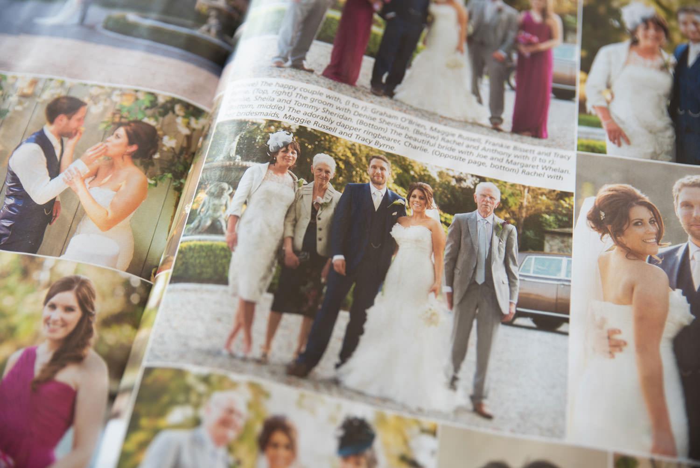 Ballymargarvey Village Wedding photographers Ireland Weddings by KARA