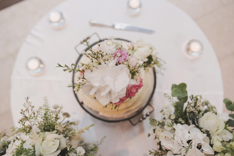 Wedding Cake in Tankardstown House Meath Wedding photographers meath ireland