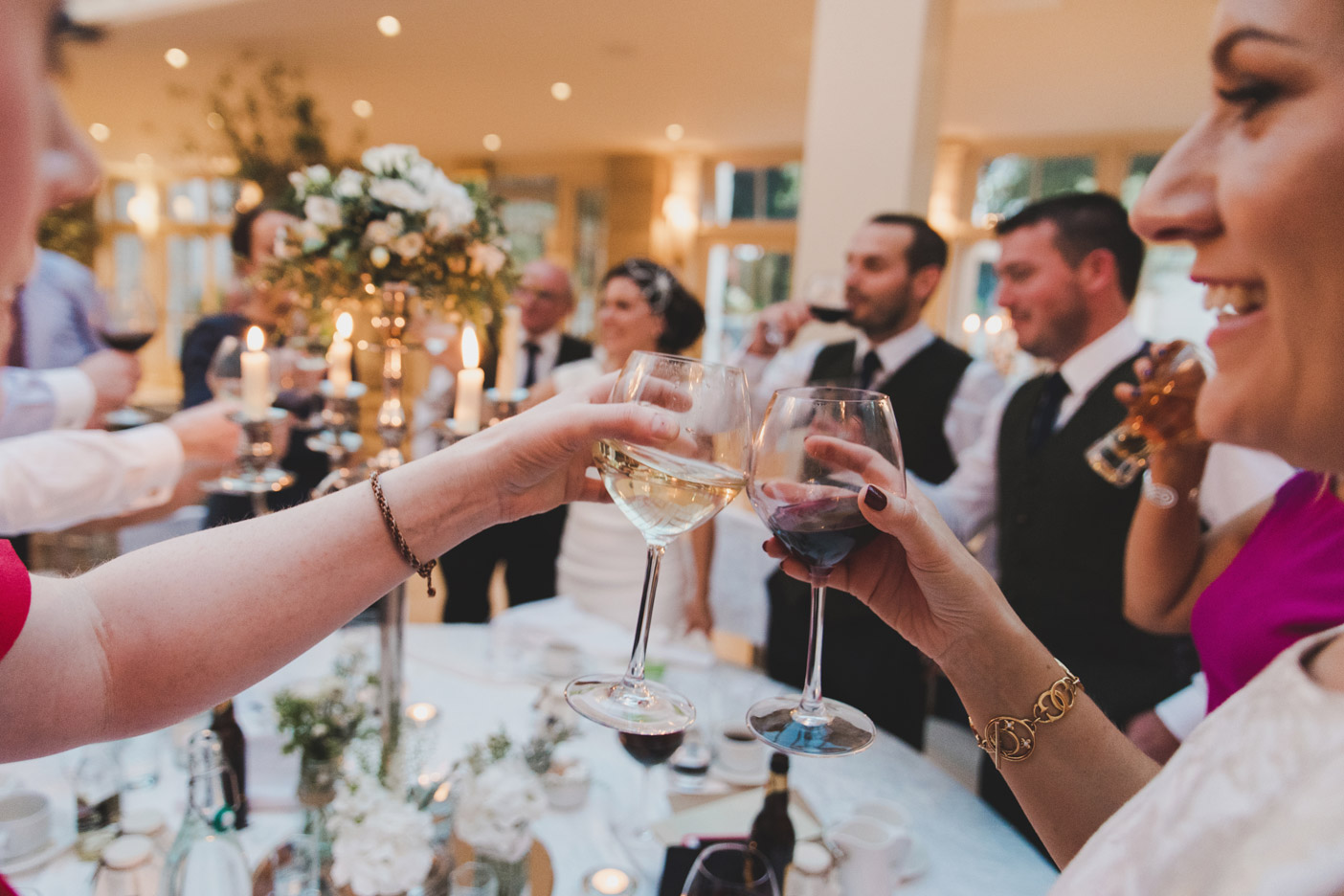 Speeches in Tankardstown House Meath Wedding photographers meath ireland