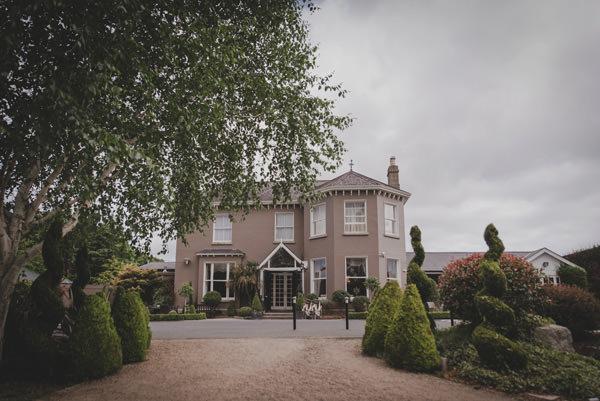summerhill house wedding