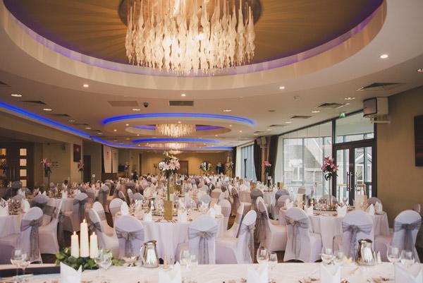 Glasson Hotel Wedding