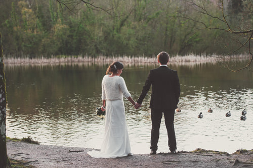 wedding photography in donadea forest park kildare