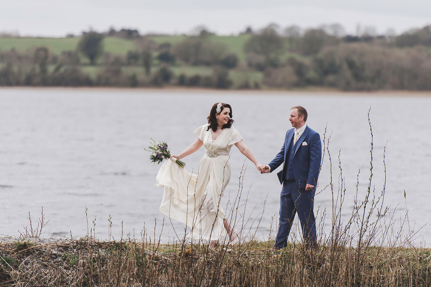 Wineport lodge hotel athlone Wedding photography. Wedding photographers Ireland.