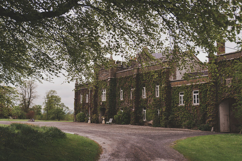 springfield castle wedding