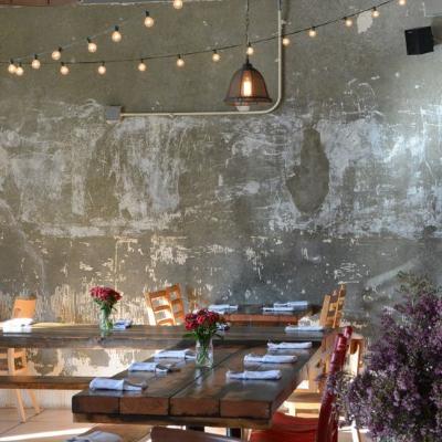 NIDO Kitchen &Bar