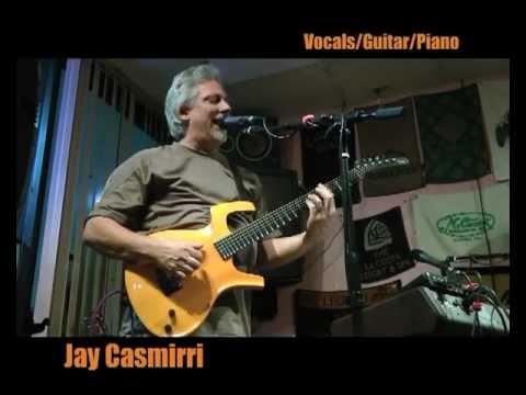 Jay Casmirri