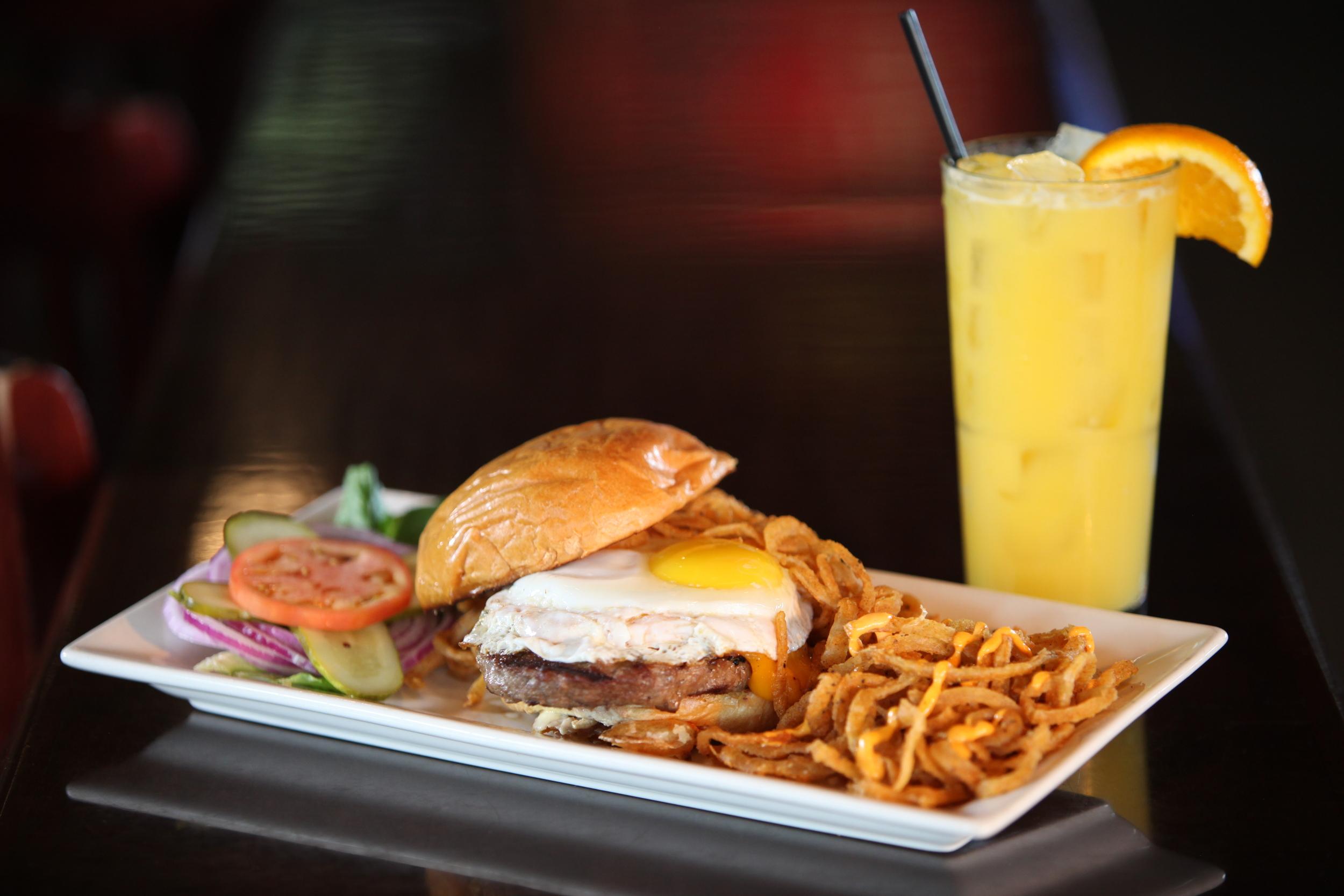 West Des Moines' Best Burgers
