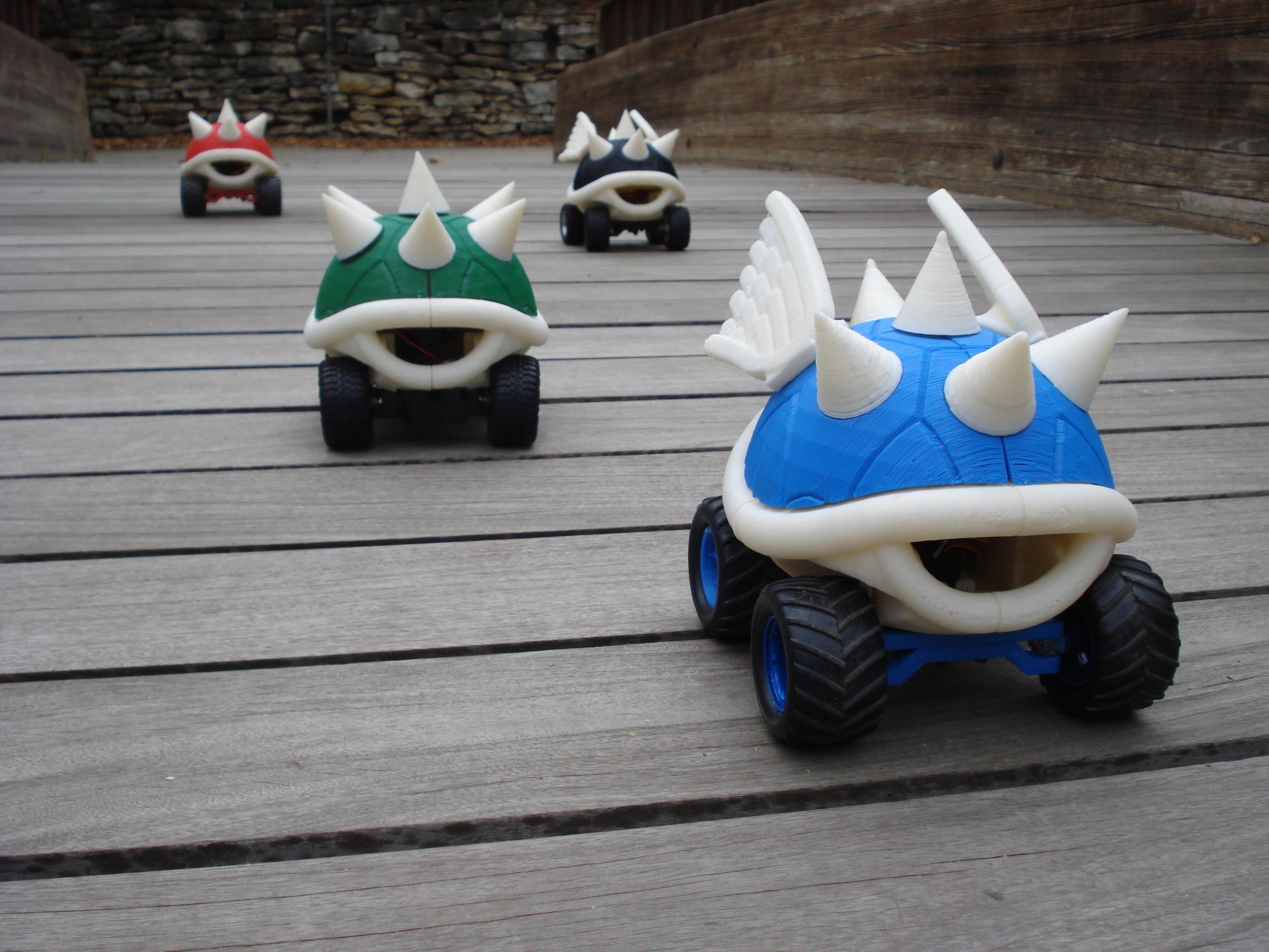 Turtle Shell Racers.JPG
