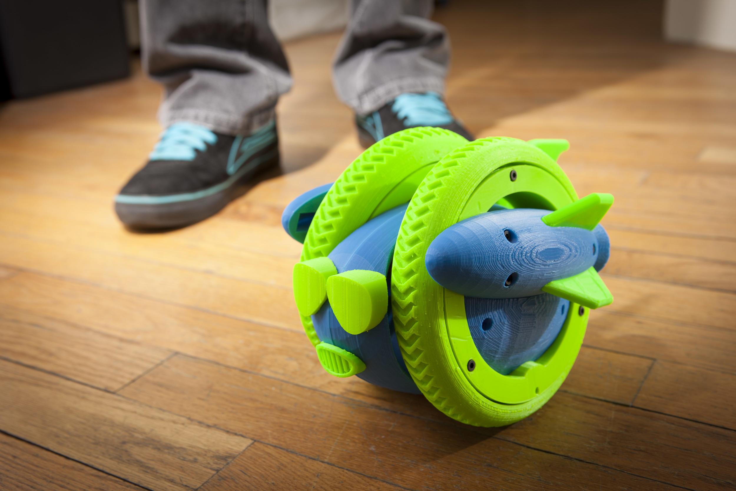 Wheely the robotic chicken.jpg