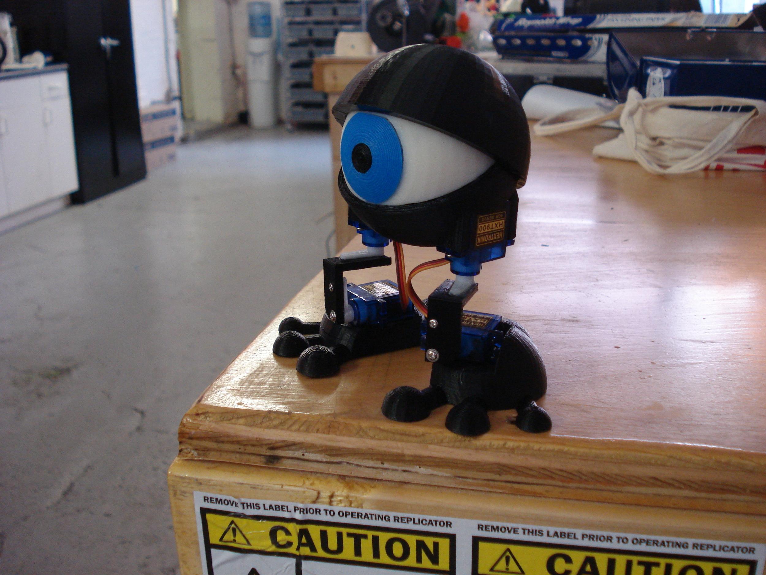 Robot Minion.JPG