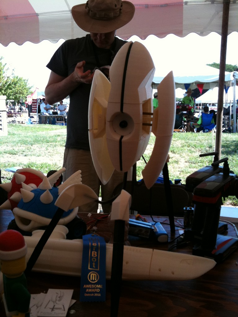 Detroit Maker Faire Picture.jpg