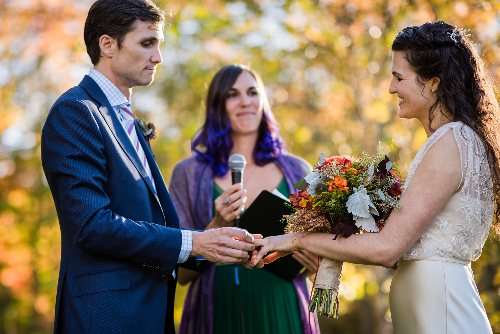 Stefy Hilmer Photography -wedding ring exchange at ceremony.jpg