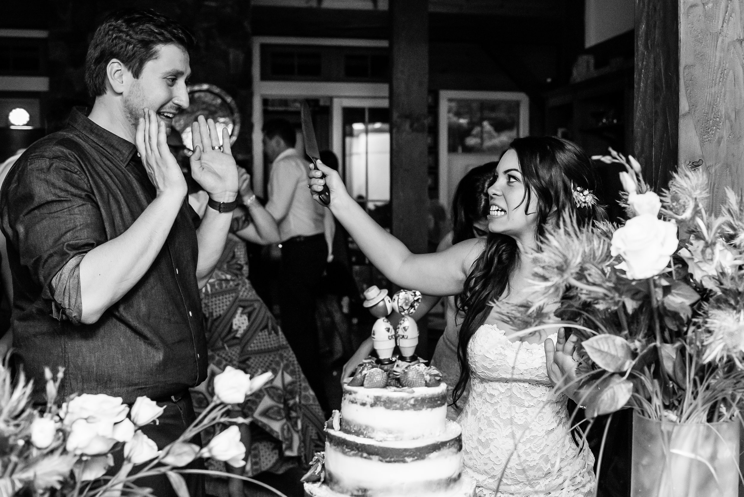 Stefy Hilmer Photography -bride and groom cutting the cake.jpg