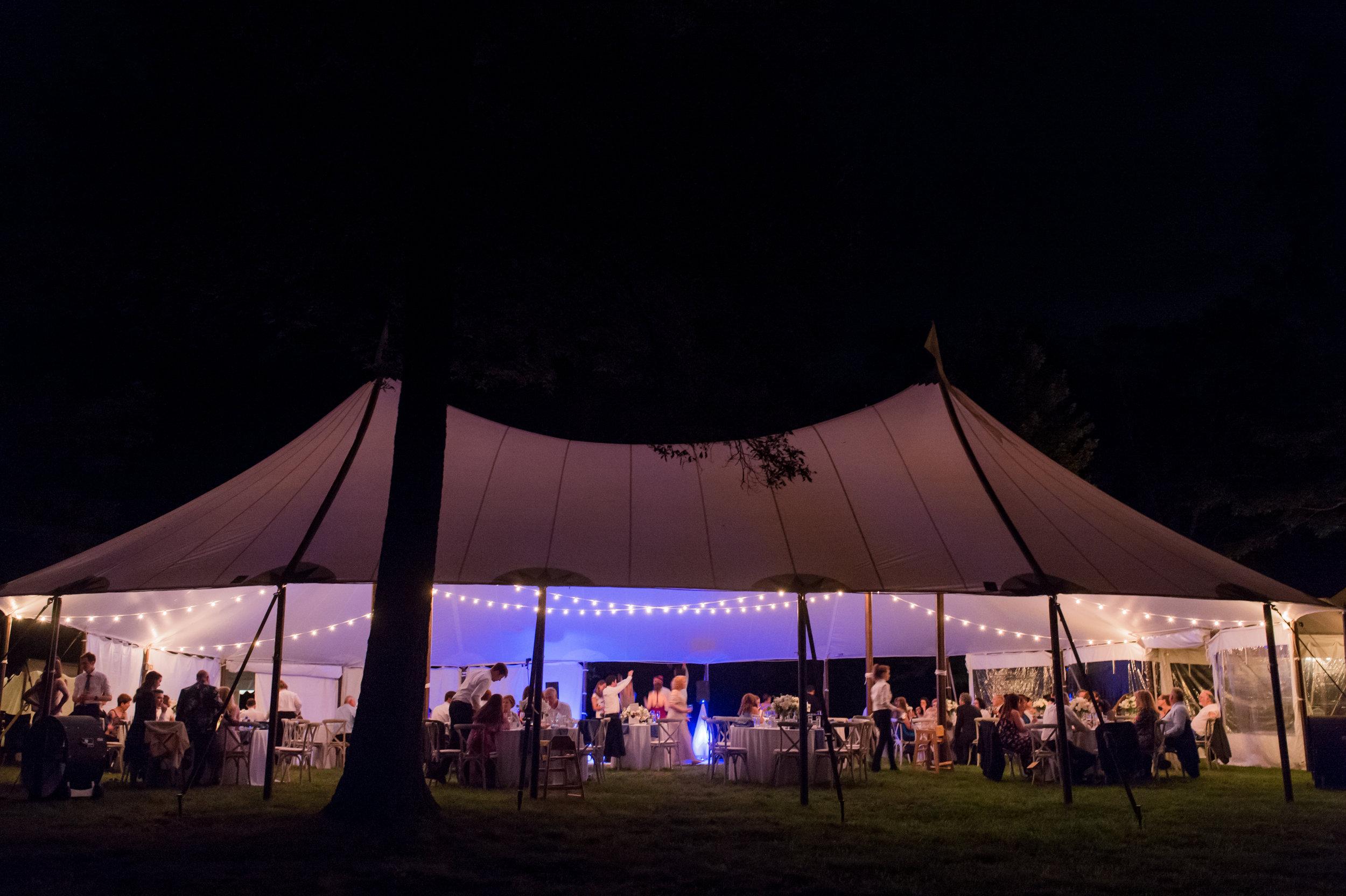 Stefy Hilmer Photograhy- wedding tent at night.jpg