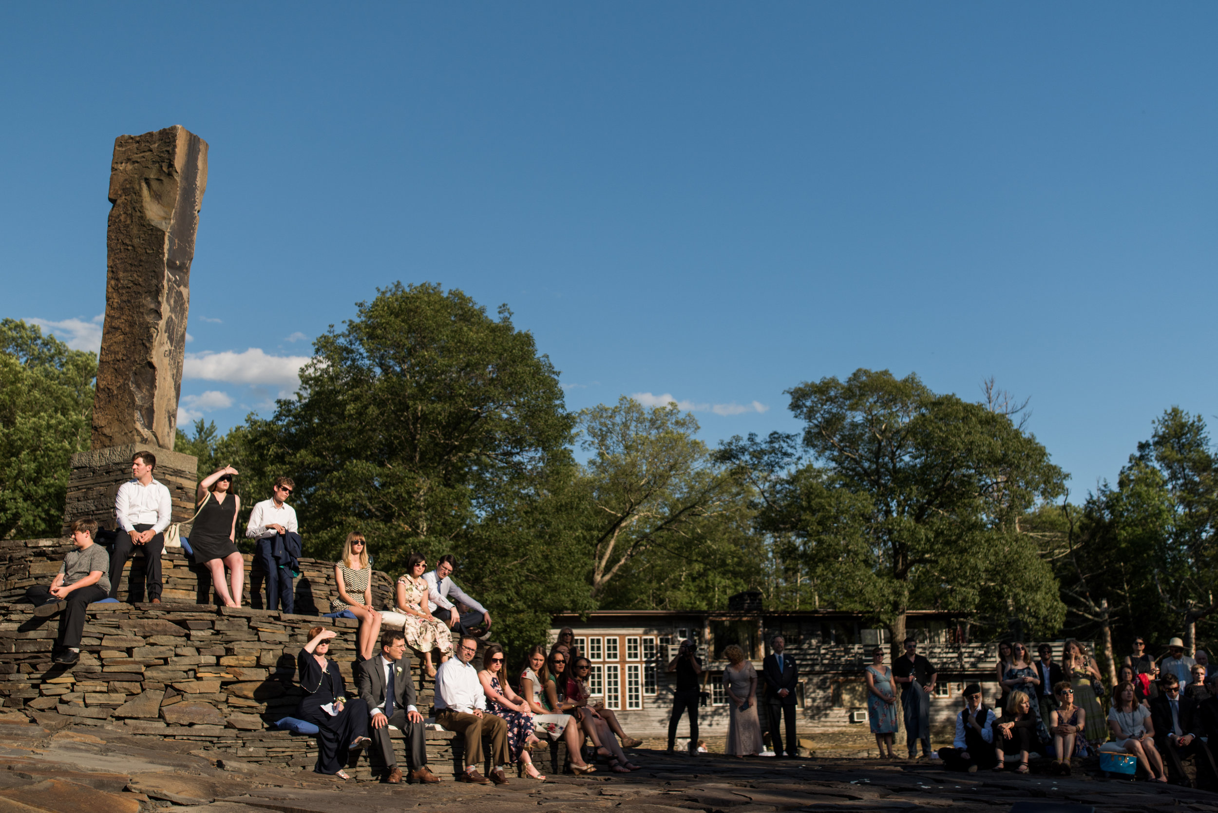 Stefy Hilmer Photography- ceremony site at opus 40.jpg