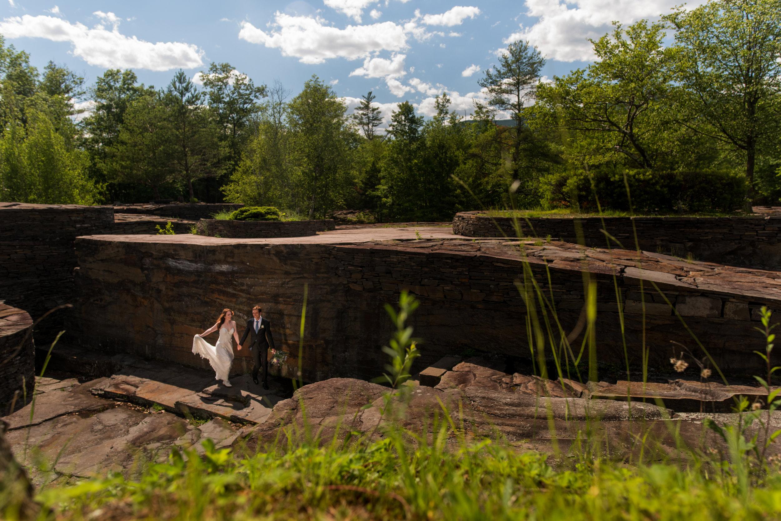 Stefy Hilmer Photography-bride and groom walking shot.jpg