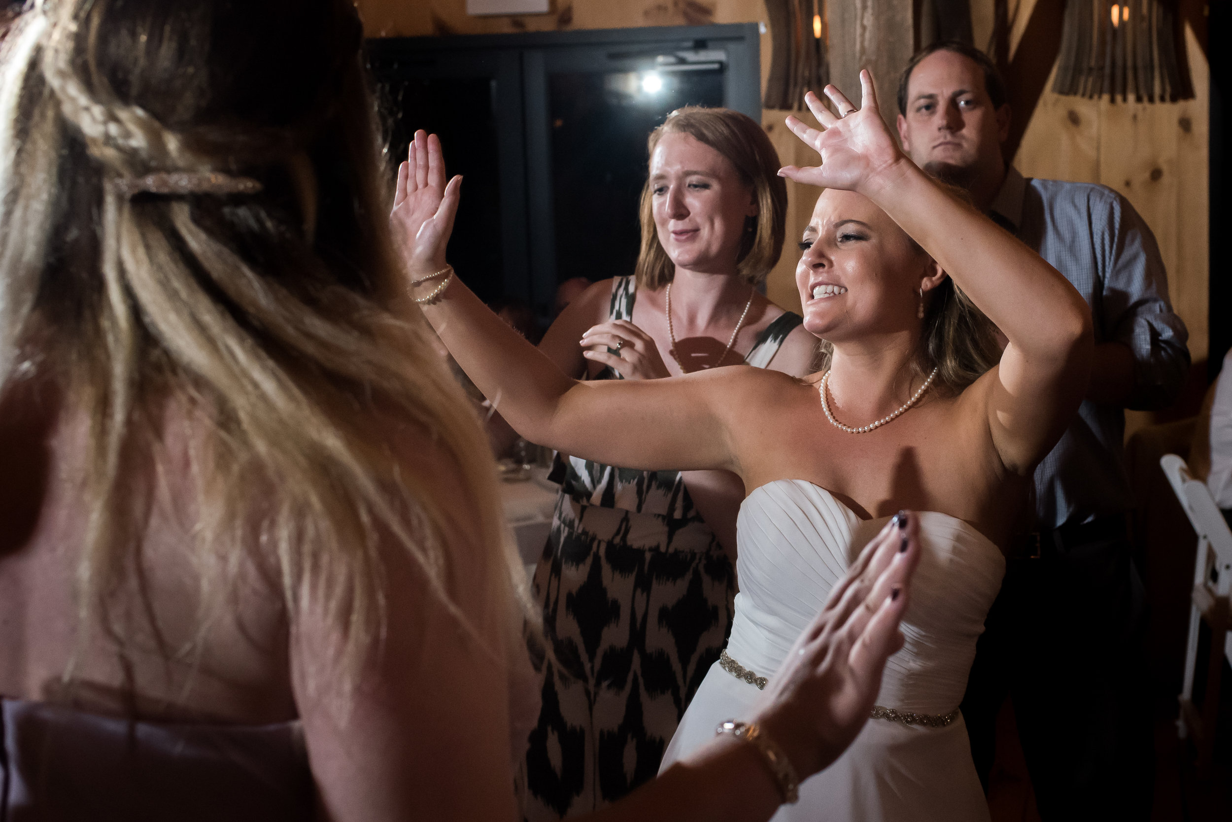 Stefy Hilmer Photography- bride is dancing at her wedding reception.jpg