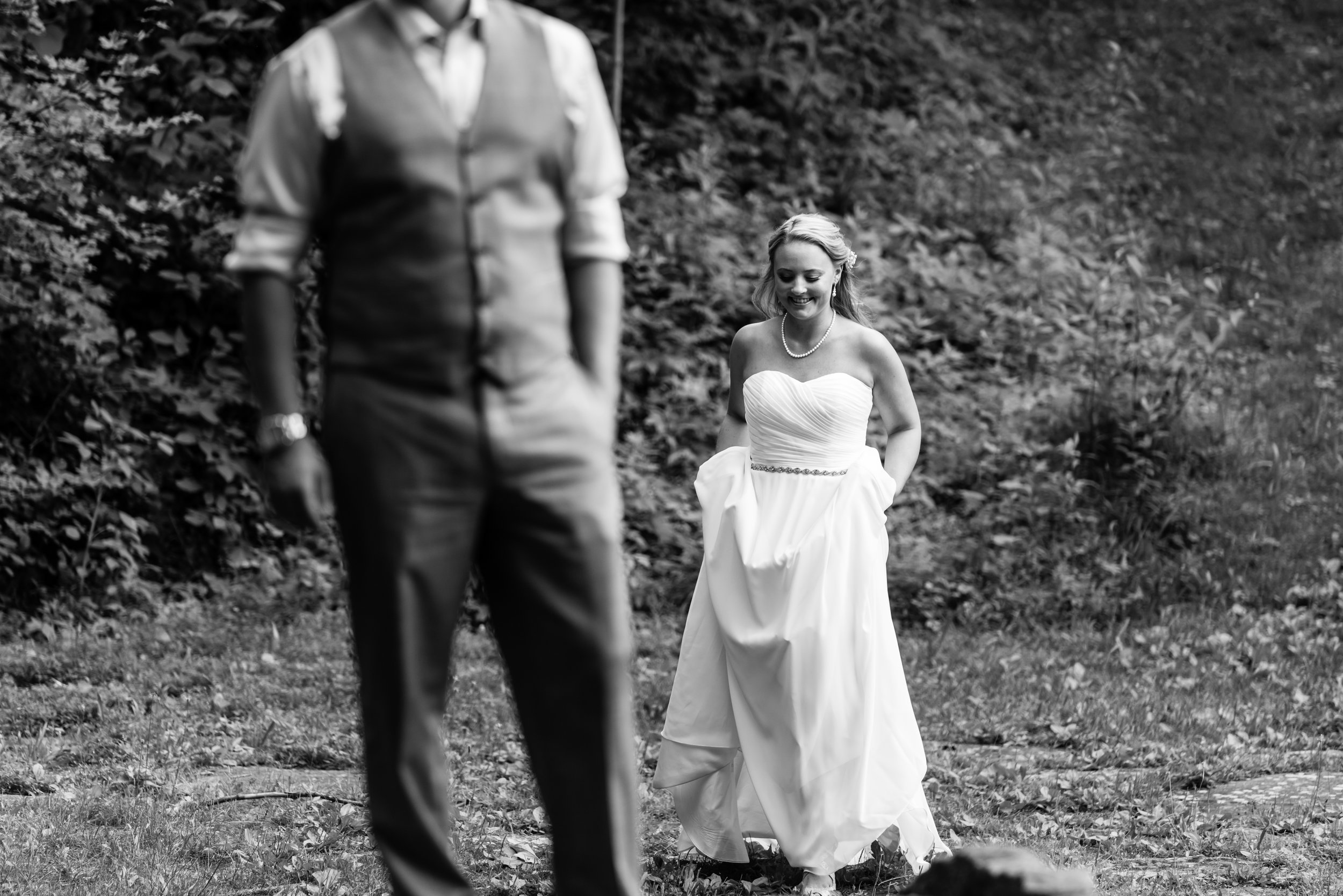 Stefy Hilmer Photography- first look with bride and groom.jpg