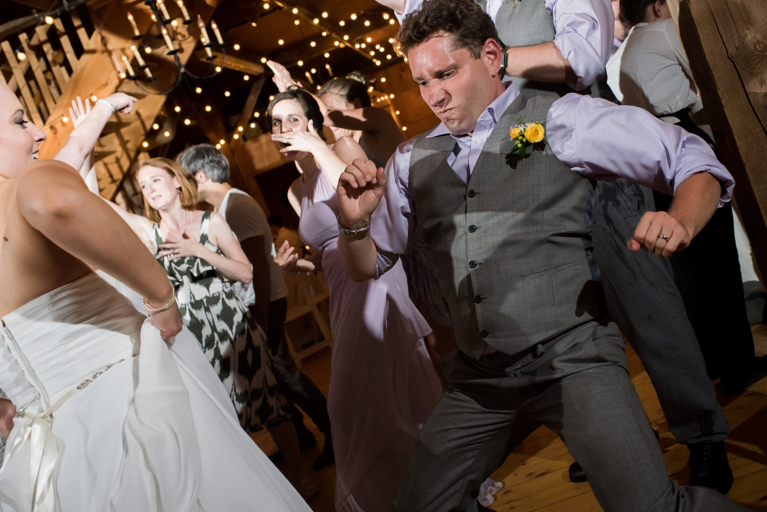 Stefy Hilmer Photography- groom is dancing with his bride at their wedding reception.jpg