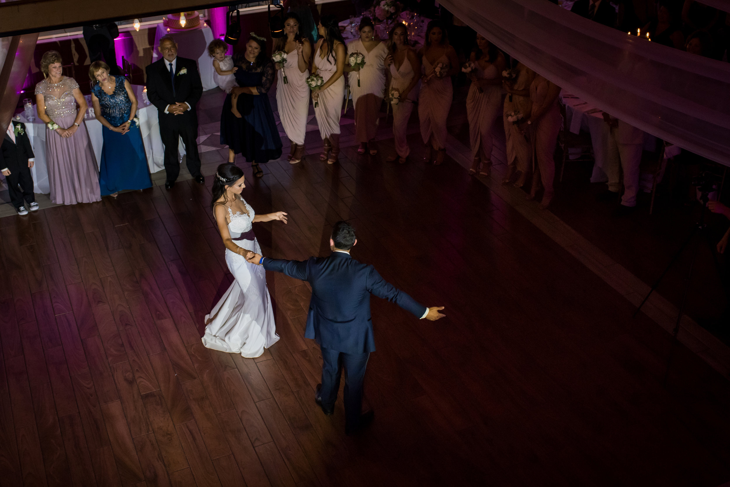 Stefy Hilmer Photography-bride and groom first dance.jpg