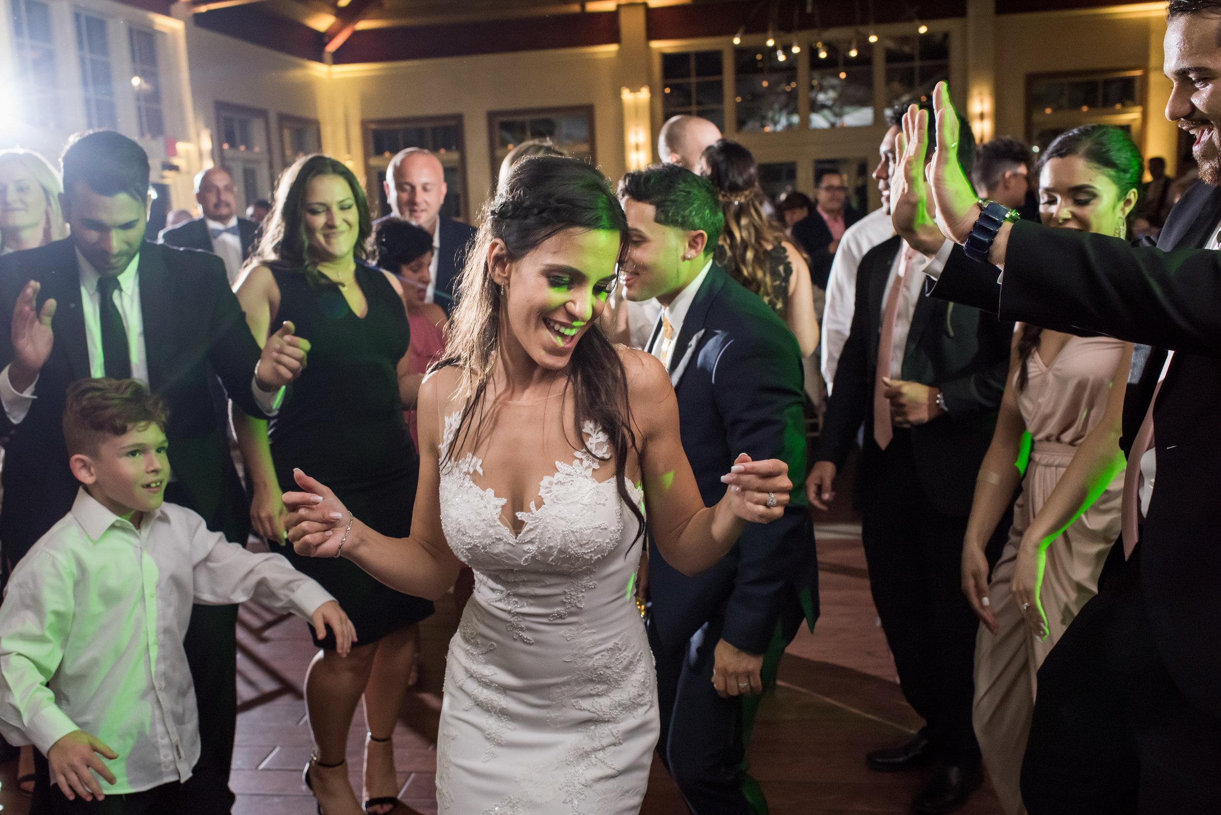 Stefy Hilmer Photography-bride dancing during wedding reception.jpg