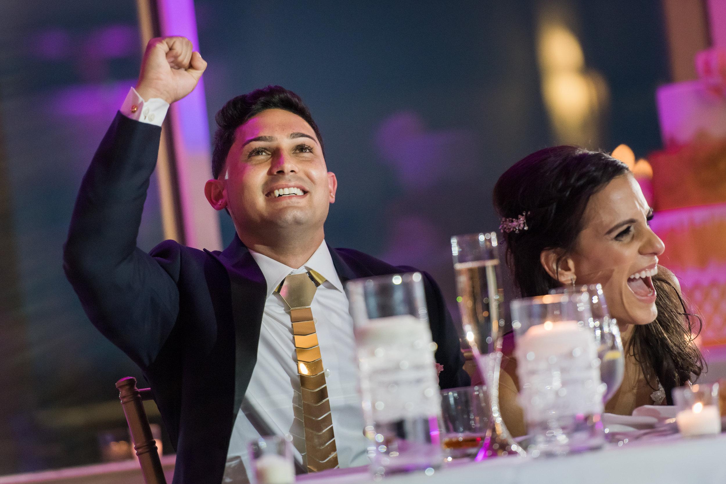 Stefy Hilmer Photography-groom reaction to speech.jpg