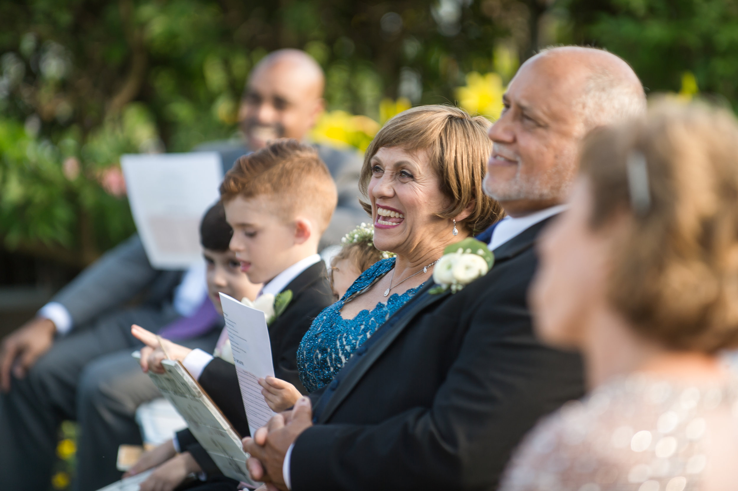 Stefy Hilmer Photography-parents reaction during wedding ceremony.jpg