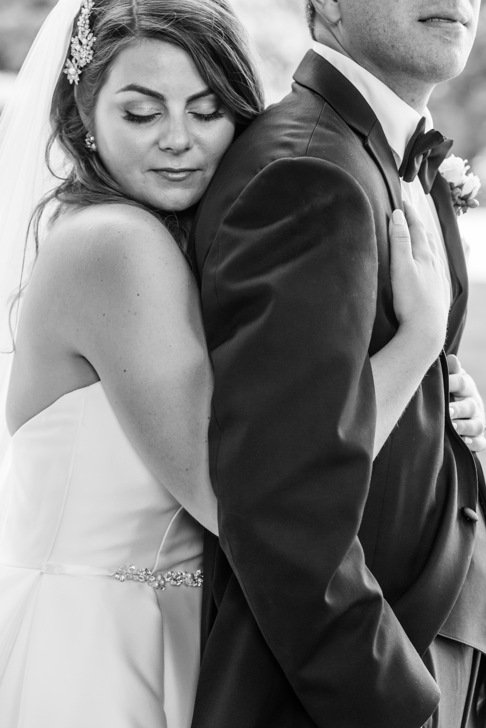 Stefy Hilmer Photography-bride and groom holding tight.jpg