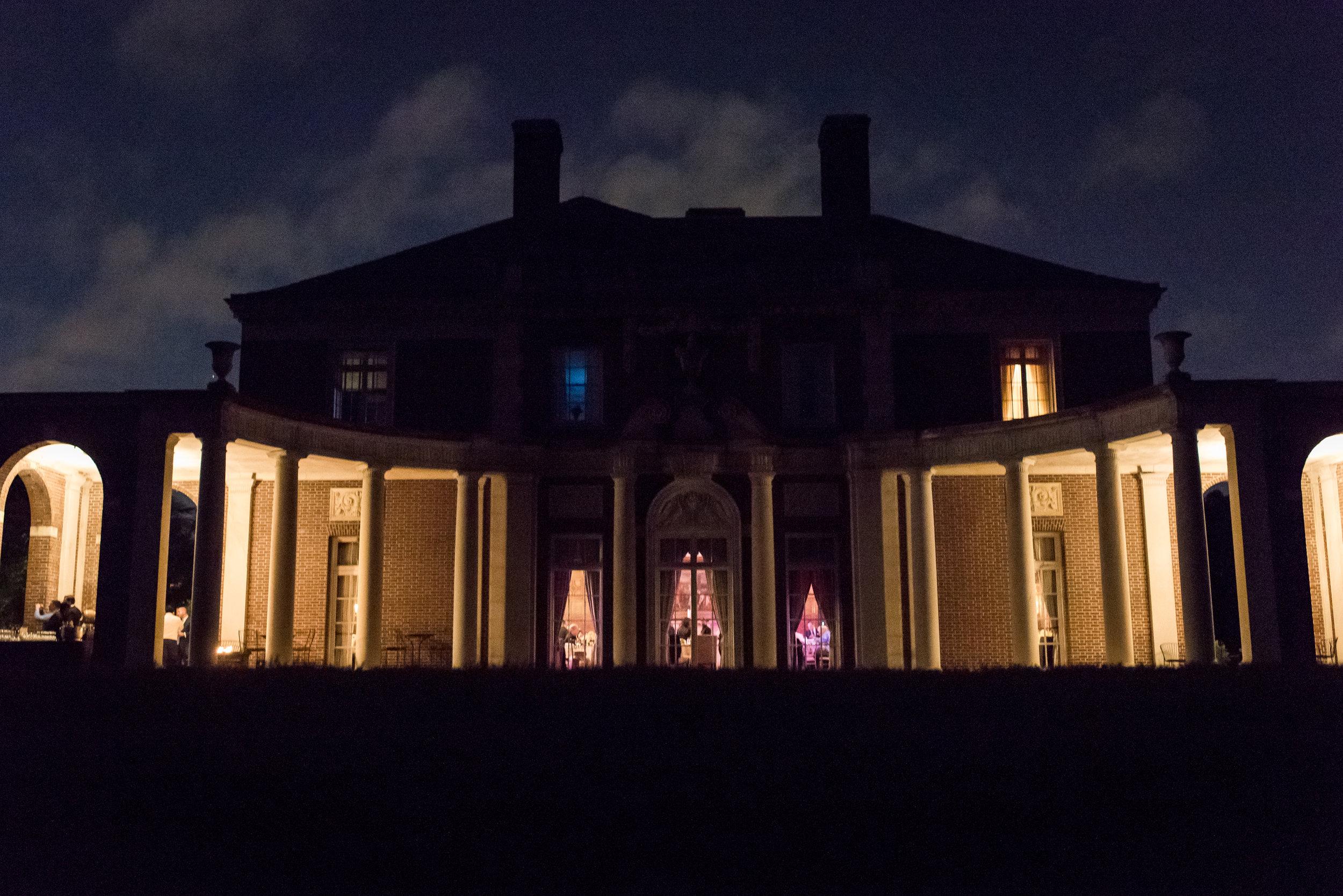 Stefy Hilmer Photography-Seversky Mansion night photo.jpg