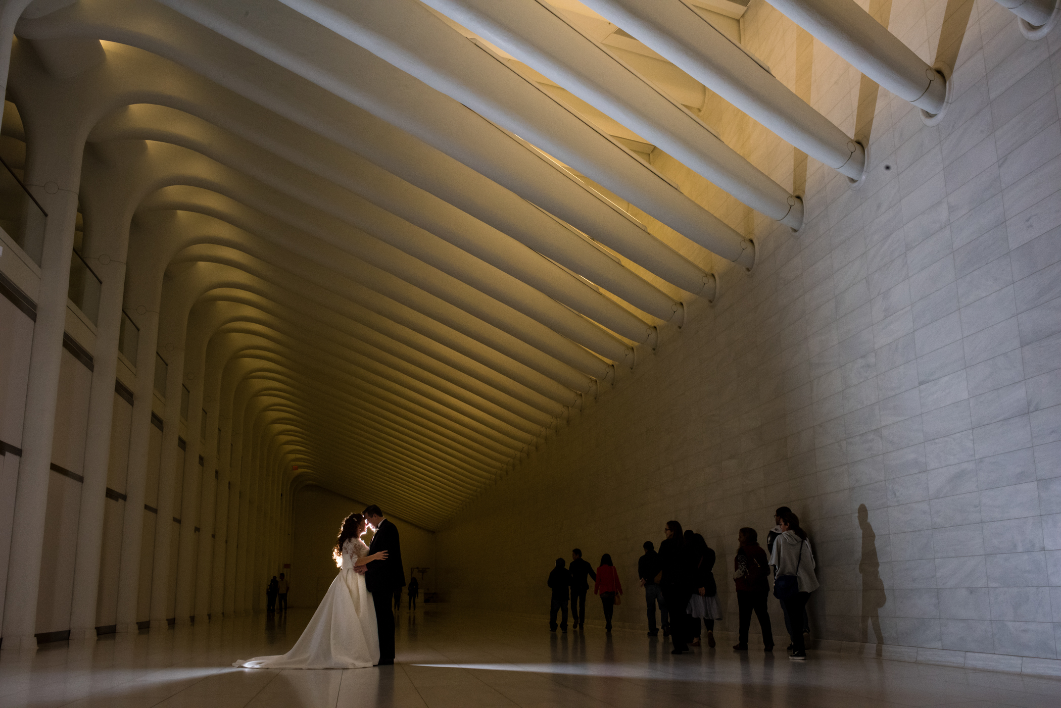 Stefy Hilmer Photography-wedding portrait at the world trade center.jpg