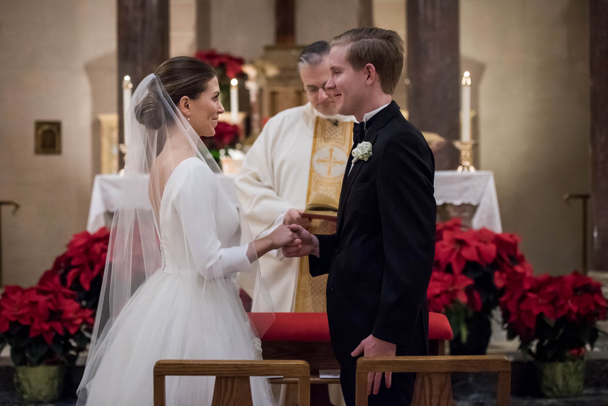 Stefy Hilmer Photography-bride and groom saying i do in church.jpg