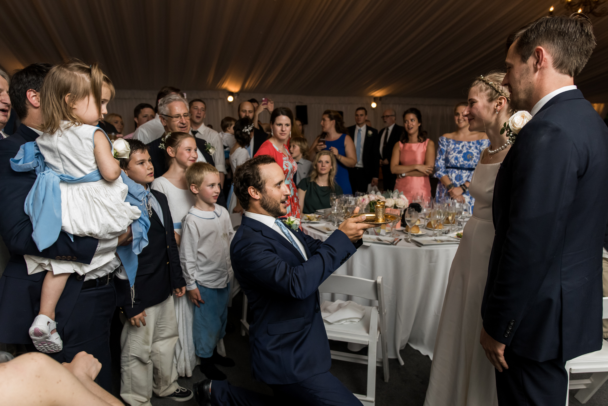 Stefy Hilmer Photography-russian ceremony during wedding reception.jpg