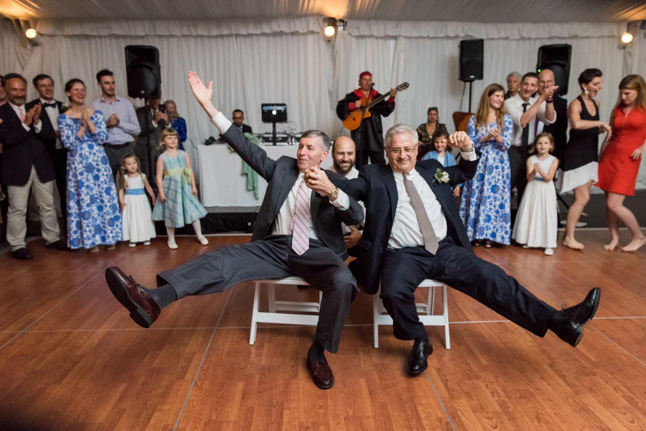 Stefy Hilmer Photography-russian dancing at wedding reception at Lyndhurst Castle in Tarrytown.jpg
