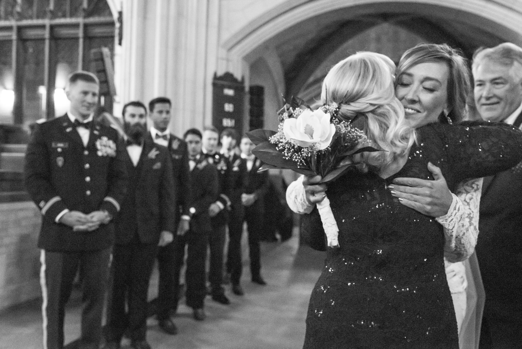 Stefy Hilmer Photography-bride hugging mom.jpg