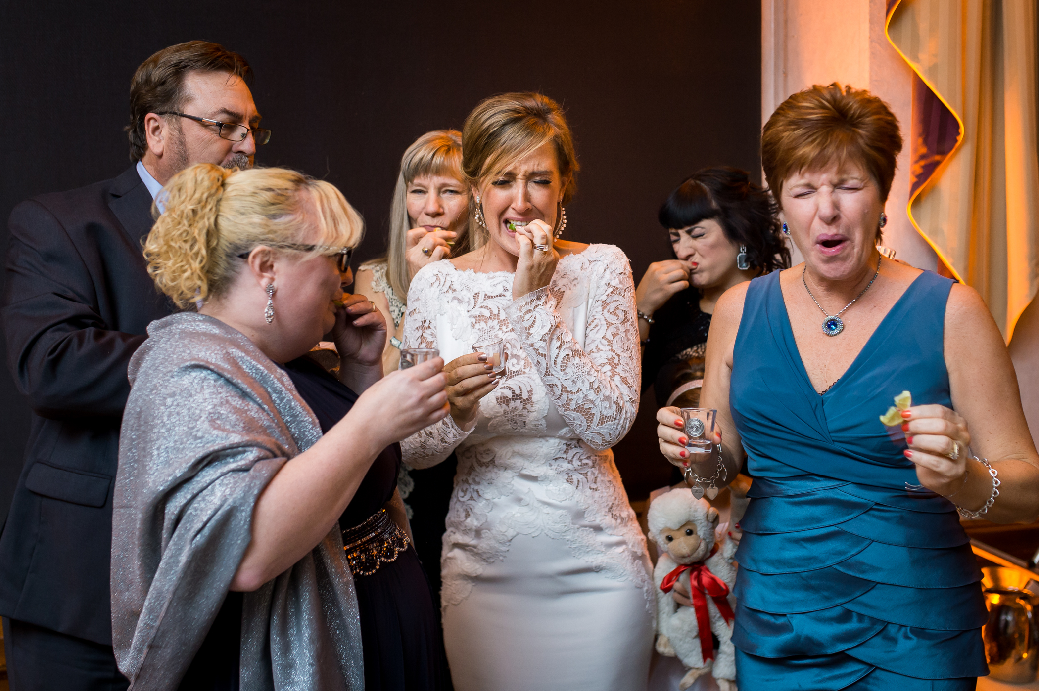 Stefy Hilmer Photography-bride taking tequila shots with guests.jpg