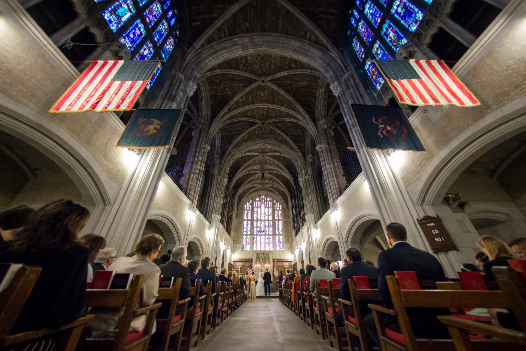 Stefy Hilmer Photography-west point military academy chapel aisle.jpg