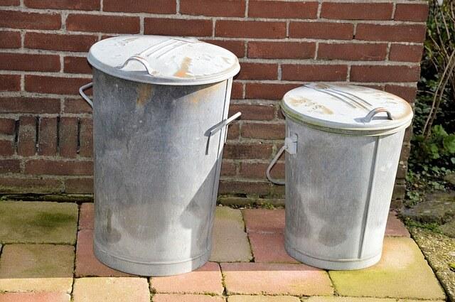 Do Rat Repellent Garbage Bags Work?