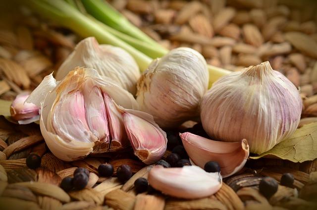Does Garlic Make A Good Rat Repellent?