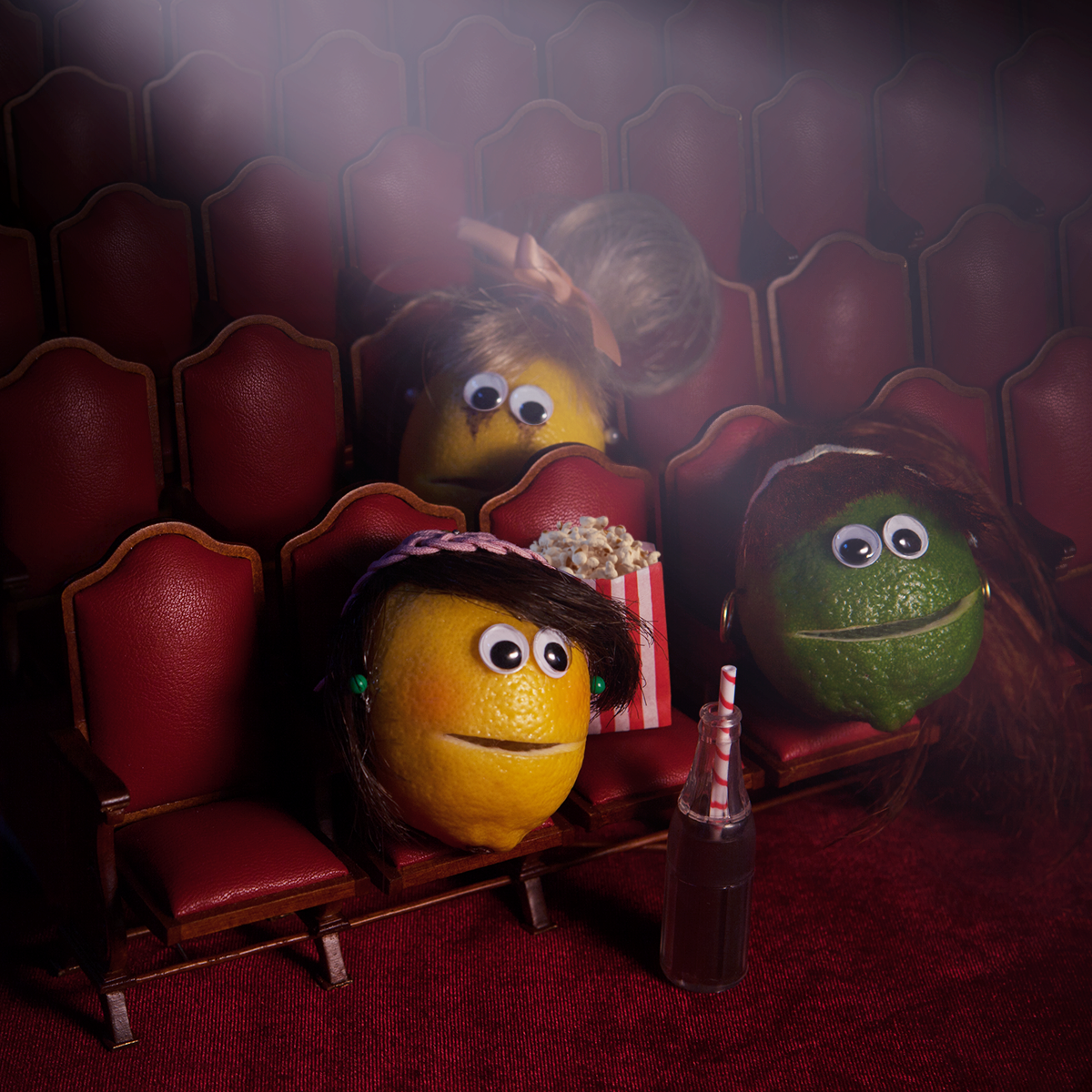 """""""Share some Emergen-C with your BFF, just to make sure they don't make a new BFF. http://www.emergenc.com/share"""""""