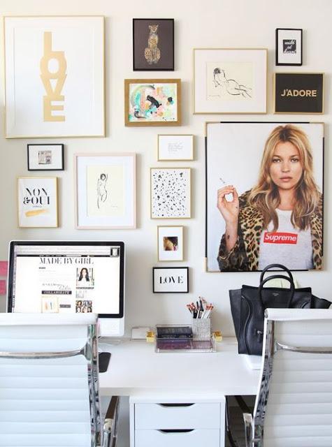 office madebygirl