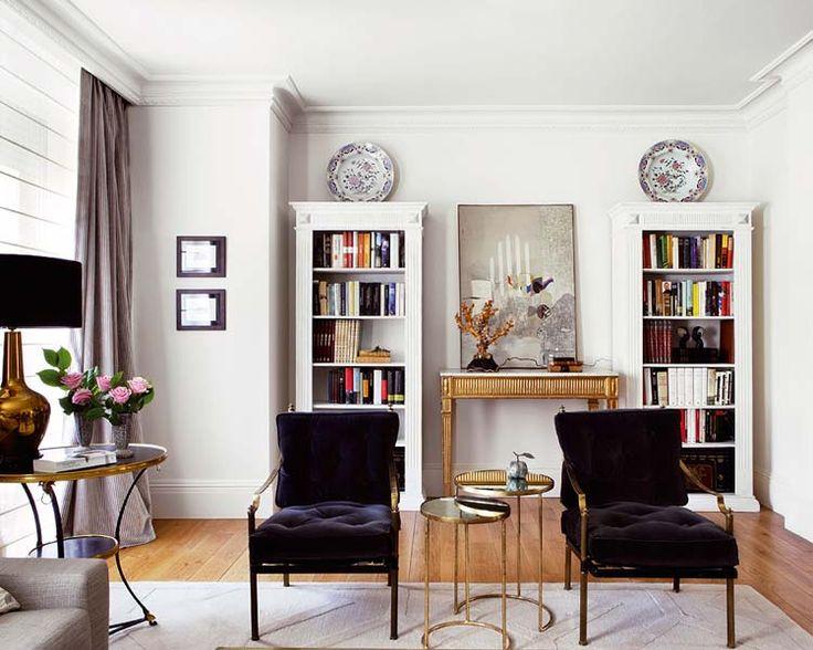 shelf style symmetry
