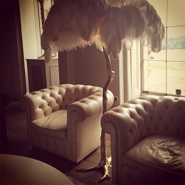 this is glam : the decorista