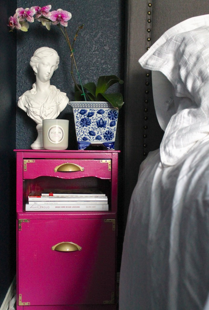 sherwin williams pink