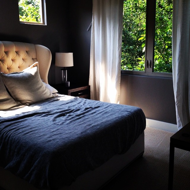bobby bedroom